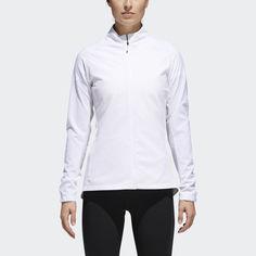 Куртка для бега Supernova Storm adidas Performance