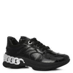 Кроссовки CASADEI 2J852M020 черный