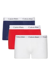 Набор боксеров с низкой посадкой Calvin Klein