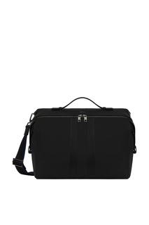 Черная сумка Icaro Furla