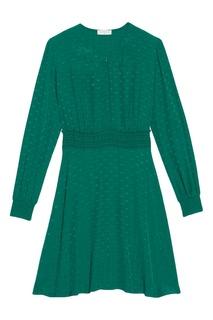 22b524b8632 Короткие платья Sandro – купить короткое платье в интернет-магазине ...