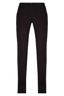 Черные джинсы Emporio Armani