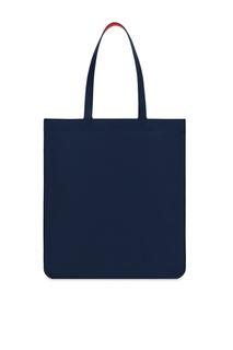 Синяя мужская сумка Oceano Furla
