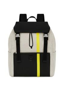 Комбинированный рюкзак Man Ulisse Furla