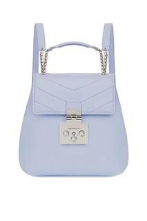 Голубой рюкзак Fortuna Furla