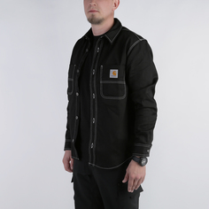 Рубашка Carhartt WIP Chalk Shirt Jac