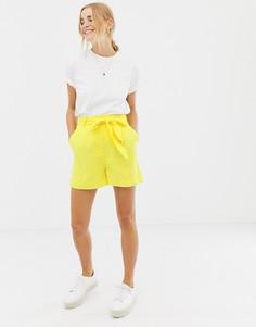 Шорты Glamorous - Желтый