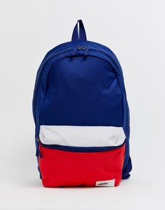 Темно-синий рюкзак Nike heritage - Темно-синий