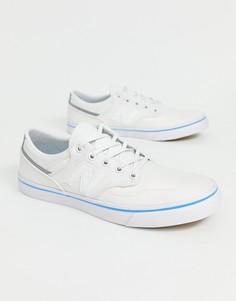 Белые кроссовки New Balance 331 All Coasts - Белый