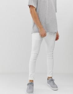 Белые джинсы скинни Loyalty & Faith - Белый