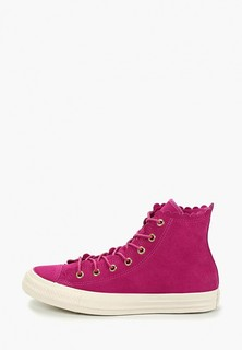 Кеды Converse Chuck Taylor All Star - Scallop
