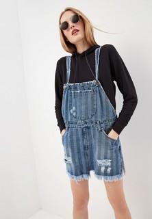 Платье джинсовое One Teaspoon