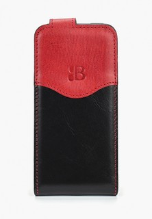 Чехол для iPhone Burkley 5/SE FlipCase