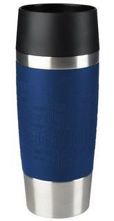 Термокружки EMSA Travel Mug Термокружка 0,36л, синяя