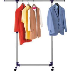 Стойка для одежды Tatkraft HAMBURG с усиленной базой