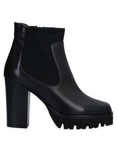 Полусапоги и высокие ботинки Diane Bennet