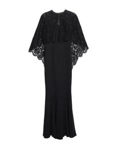 Длинное платье Lipsy