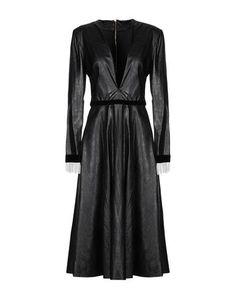 Платье длиной 3/4 Philosophy Di Lorenzo Serafini