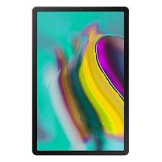Планшет SAMSUNG Galaxy Tab S5e SM-T725N, 4GB, 64GB, 3G, 4G, Android 9.0 серебристый [sm-t725nzsaser]