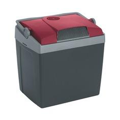 Автохолодильник MOBICOOL G26 AC/DC, 25л, серый и красный