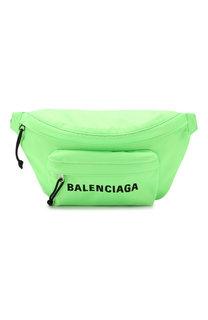 Поясная сумка Explorer Balenciaga