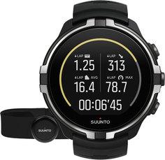 Мужские часы в коллекции Spartan Sport Мужские часы Suunto SS023402000