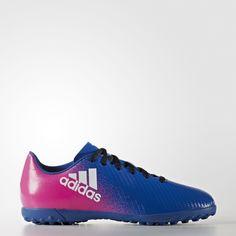 Футбольные бутсы X 16.4 TF adidas Performance
