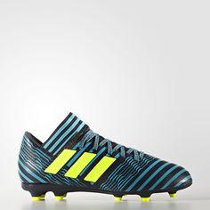 Футбольные бутсы Nemeziz 17.3 FG adidas Performance
