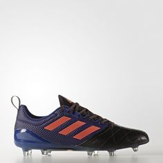 Футбольные бутсы ACE 17.1 FG/AG adidas Performance