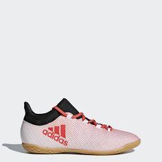 Футбольные бутсы (футзалки) X Tango 17.3 IN adidas Performance