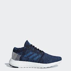 Кроссовки для бега Pureboost Go adidas Performance