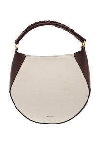 1e39f3433154 Кожаные сумки Wandler – купить кожаную сумку в интернет-магазине ...