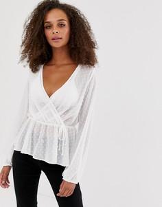 325624919b2 Женские блузки NEW Look – купить блузку в интернет-магазине