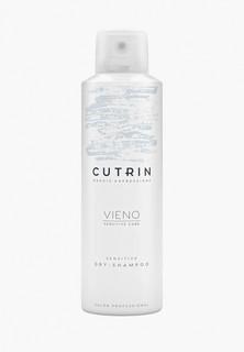 Сухой шампунь Cutrin Vieno Sensitive, 200 мл Vieno Sensitive, 200 мл