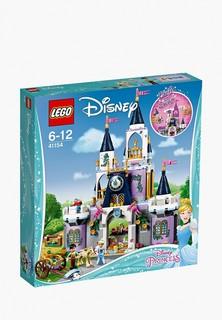Конструктор Disney LEGO Волшебный замок Золушки 41154