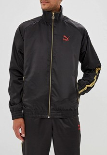 Куртка PUMA LUXE PACK Track Jacket