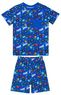 Пижама для мальчика Barkito