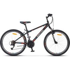 Велосипед Десна Десна-2611 V 26 V010 14 Черный Desna