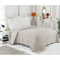 Комплект постельного белья Do and Co Oriental (9848 молочный)