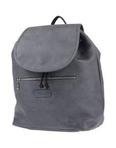 Рюкзаки и сумки на пояс Trussardi