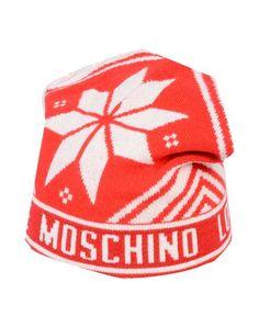 Головной убор Love Moschino