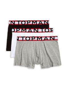 Боксеры Topman