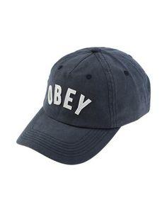 Головной убор Obey