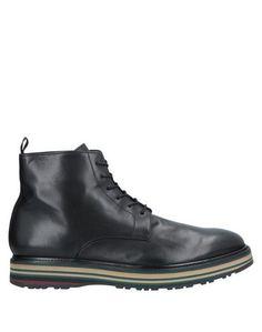 Полусапоги и высокие ботинки Paul Smith