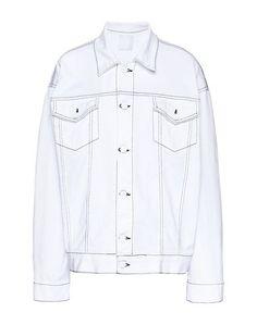 Джинсовая верхняя одежда 8 by Yoox