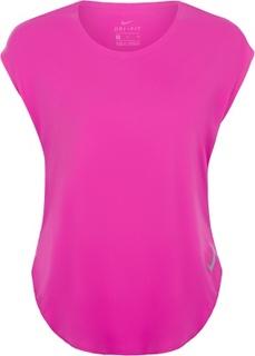 Футболка женская Nike City Sleek, размер 40-42