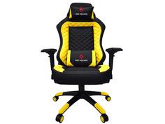 Компьютерное кресло Red Square Lux Yellow RSQ-50017