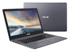 Ноутбук ASUS M580GD-FI496 90NB0HX4-M07810 (Intel Core i5-8300H 2.3 GHz/8192Mb/1000Gb + 128Gb SSD/No ODD/nVidia GeForce GTX 1050 4096Mb/Wi-Fi/Cam/15.6/3840x2160/DOS)