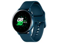Умные часы Samsung Galaxy Watch Active SM-R500 Green SM-R500NZGASER