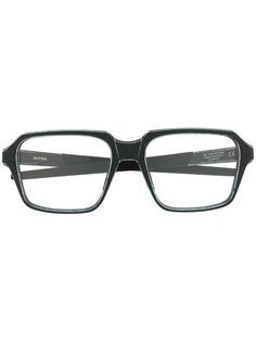 Oakley очки в квадратной оправе